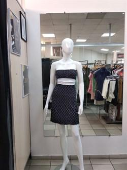 платье - фото 11920