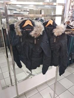 куртка женская - фото 12477
