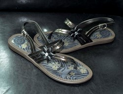 летняя обувь женская